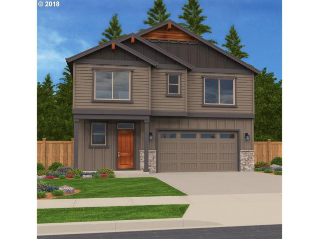 11218 NE 133RD Pl, Vancouver, WA 98682 (MLS #18351439) :: The Dale Chumbley Group