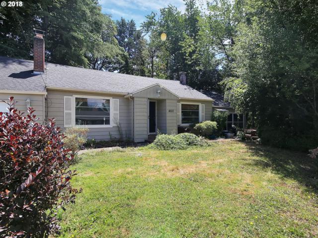 4610 SW Cullen Blvd, Portland, OR 97221 (MLS #18351530) :: Hatch Homes Group