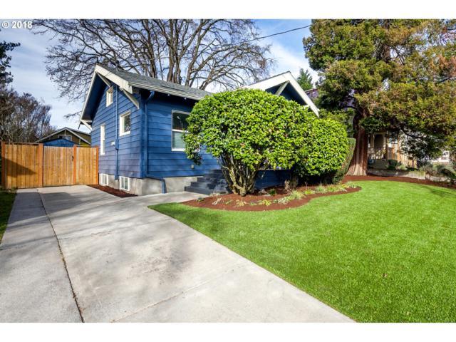 1735 N Sumner St, Portland, OR 97217 (MLS #18351541) :: Hatch Homes Group