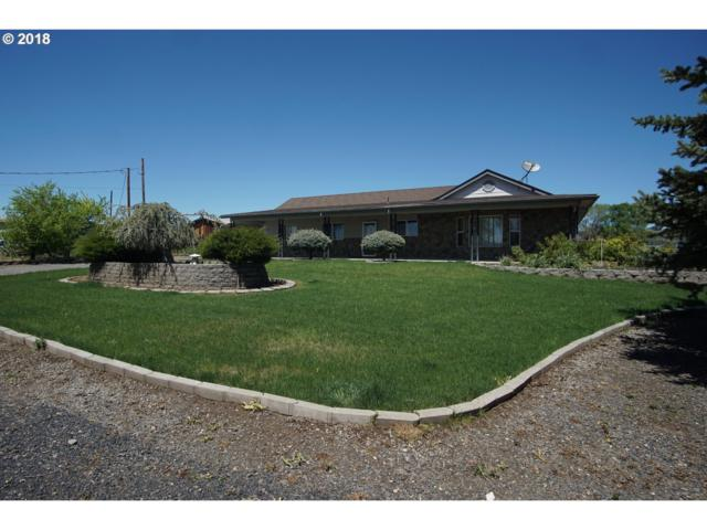 4451 NW Charles Rd, Prineville, OR 97754 (MLS #18351609) :: Fox Real Estate Group