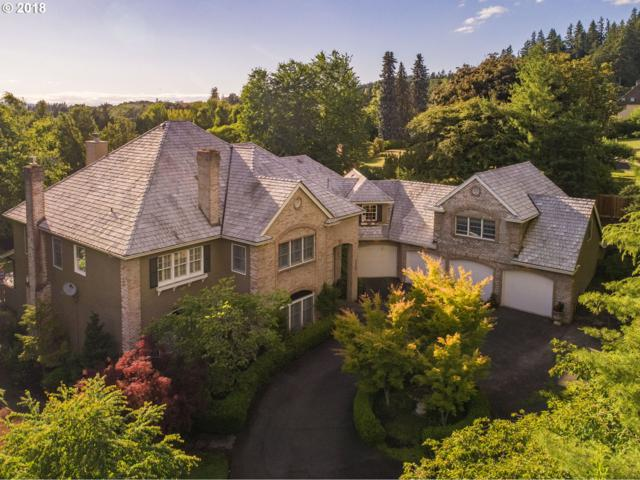 14335 Fosberg Rd, Lake Oswego, OR 97035 (MLS #18351769) :: Next Home Realty Connection