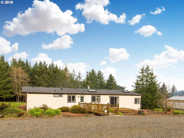 23175 SE Borges Rd, Damascus, OR 97089 (MLS #18351800) :: Matin Real Estate