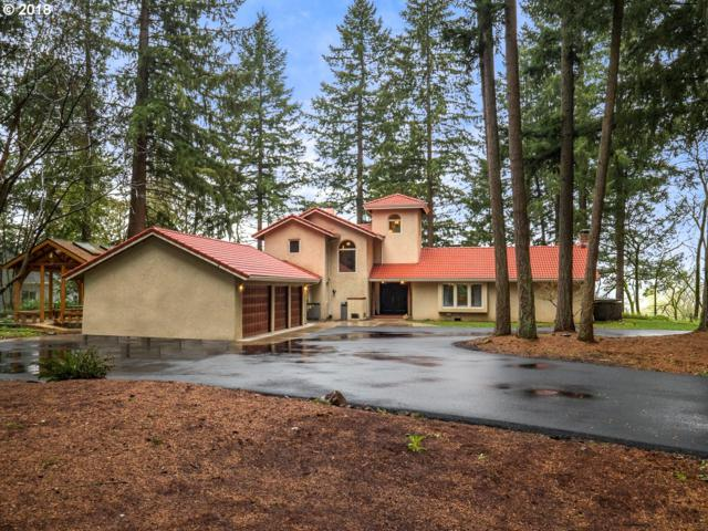 31030 SW River Lane Rd, West Linn, OR 97068 (MLS #18352182) :: Next Home Realty Connection