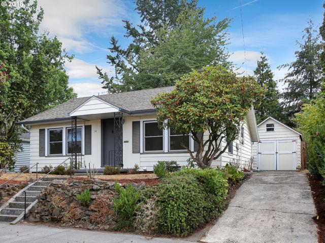 34 NE 86TH Ave, Portland, OR 97220 (MLS #18352193) :: Hatch Homes Group