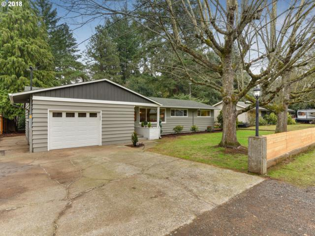 16224 Lake Forest Blvd, Lake Oswego, OR 97035 (MLS #18352218) :: Realty Edge