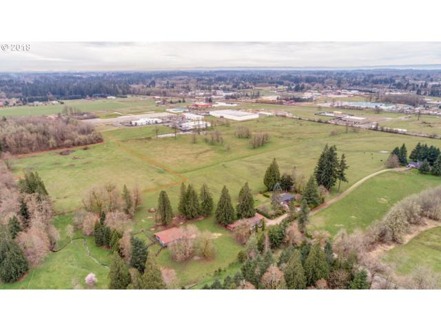1108 SE 20TH Ave, Battle Ground, WA 98604 (MLS #18352331) :: Beltran Properties at Keller Williams Portland Premiere