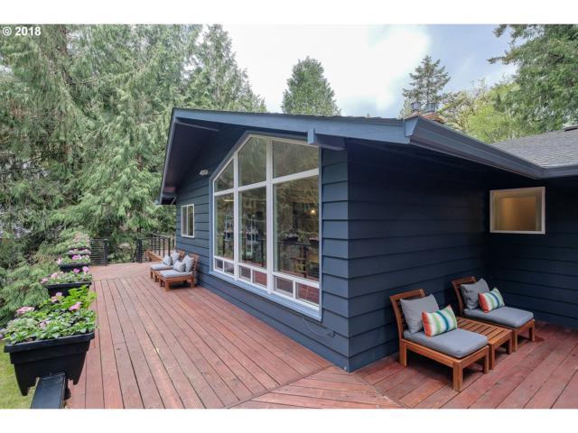 3124 SW Arnold St, Portland, OR 97219 (MLS #18352388) :: Hatch Homes Group