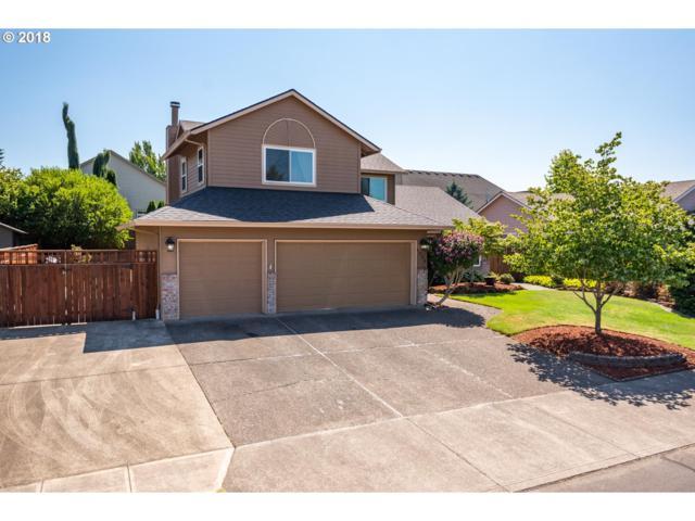 4056 SE 30TH St, Gresham, OR 97080 (MLS #18352460) :: Fox Real Estate Group