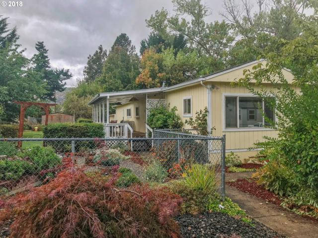 4390 Depriest St, Roseburg, OR 97471 (MLS #18352574) :: Portland Lifestyle Team