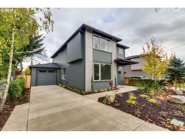 5035 SE Knapp St, Portland, OR 97206 (MLS #18352644) :: Hatch Homes Group