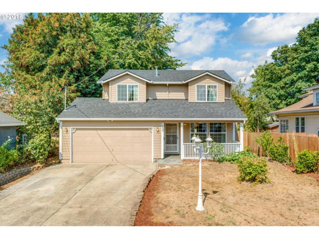 7403 N Syracuse St, Portland, OR 97203 (MLS #18352849) :: Next Home Realty Connection
