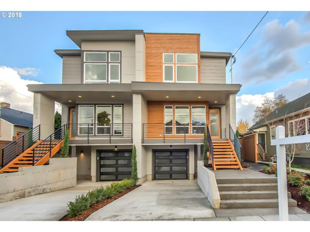 5172 NE 21ST Ave, Portland, OR 97211 (MLS #18353108) :: Townsend Jarvis Group Real Estate