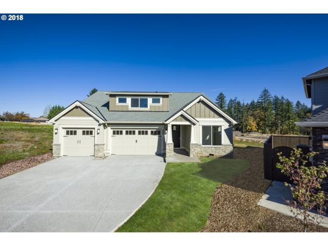 7540 SW Honor Loop, Wilsonville, OR 97070 (MLS #18353205) :: Change Realty
