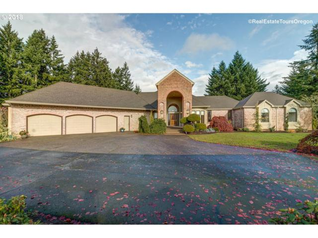 20350 SE Fairway Dr, Damascus, OR 97089 (MLS #18353245) :: Matin Real Estate