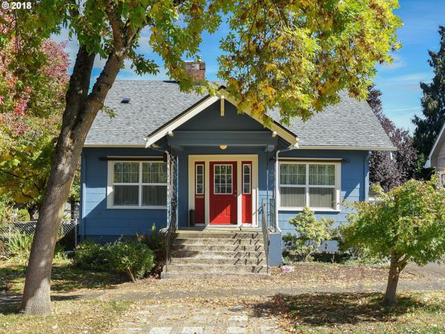 7932 N Brandon Ave, Portland, OR 97217 (MLS #18353312) :: Harpole Homes Oregon