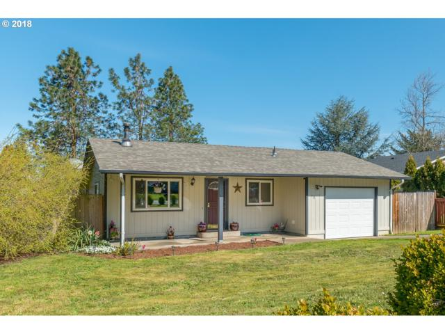 770 Kings Row, Creswell, OR 97426 (MLS #18353342) :: R&R Properties of Eugene LLC