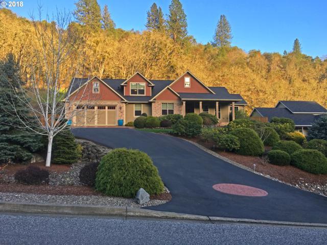 1703 NE Rocky Dr, Roseburg, OR 97470 (MLS #18353358) :: Hatch Homes Group