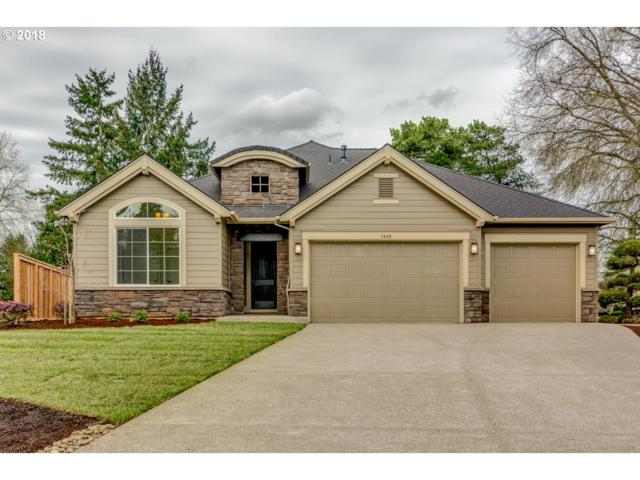 7552 SW Honor Loop, Wilsonville, OR 97070 (MLS #18353402) :: Change Realty