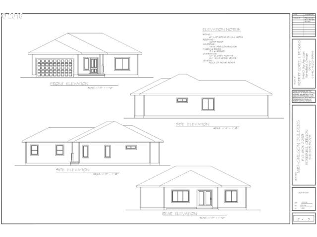 640 South Side Rd, Sutherlin, OR 97479 (MLS #18353409) :: McKillion Real Estate Group
