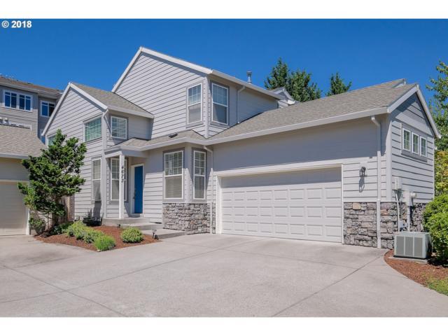 4673 NW Gannet Ter, Portland, OR 97229 (MLS #18353596) :: Hatch Homes Group