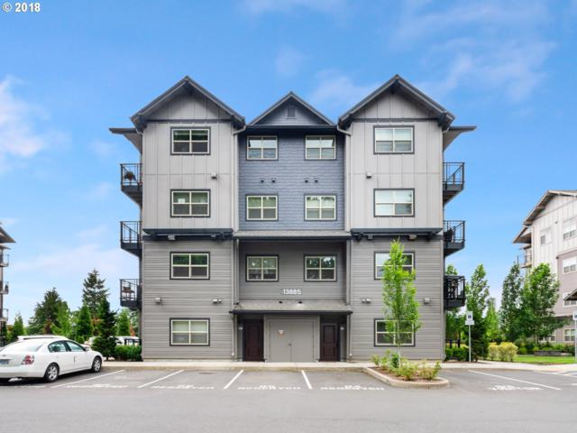 13885 SW Meridian St #137, Beaverton, OR 97005 (MLS #18353600) :: Hatch Homes Group