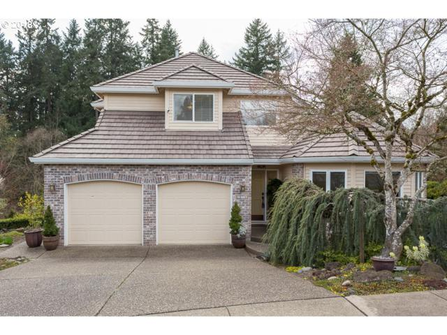 10715 SW 153RD Pl, Beaverton, OR 97007 (MLS #18353621) :: Next Home Realty Connection