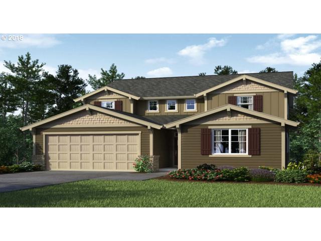 3731 S Willow Dr, Ridgefield, WA 98642 (MLS #18353630) :: Fox Real Estate Group