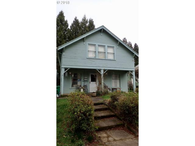8835 SE 15TH Pl, Portland, OR 97202 (MLS #18353687) :: Hatch Homes Group