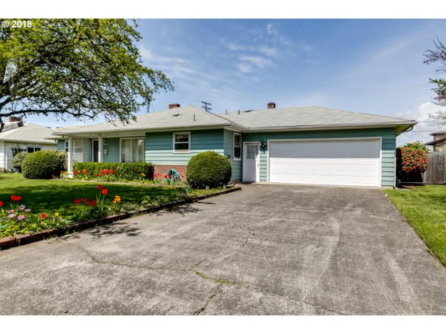 934 Darlene Ave, Springfield, OR 97477 (MLS #18353705) :: Harpole Homes Oregon