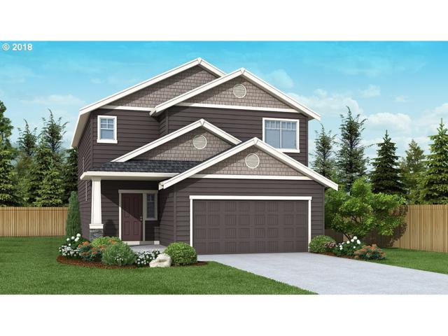 7410 N 93RD Loop, Camas, WA 98607 (MLS #18353716) :: Matin Real Estate