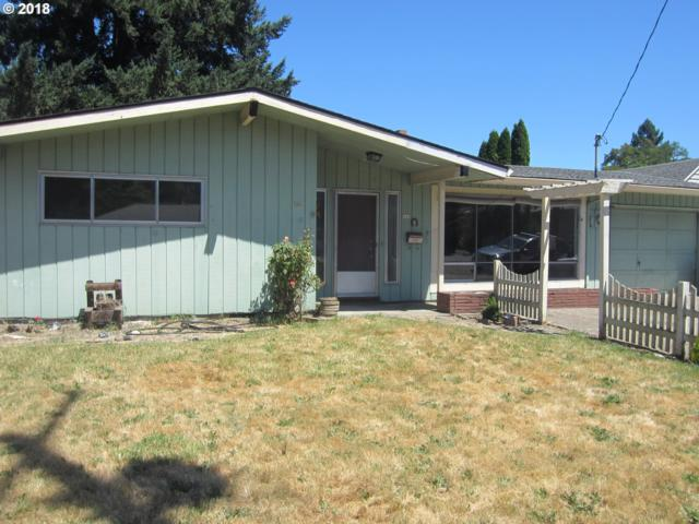 360 S Ivy St, Canby, OR 97013 (MLS #18353718) :: Beltran Properties at Keller Williams Portland Premiere