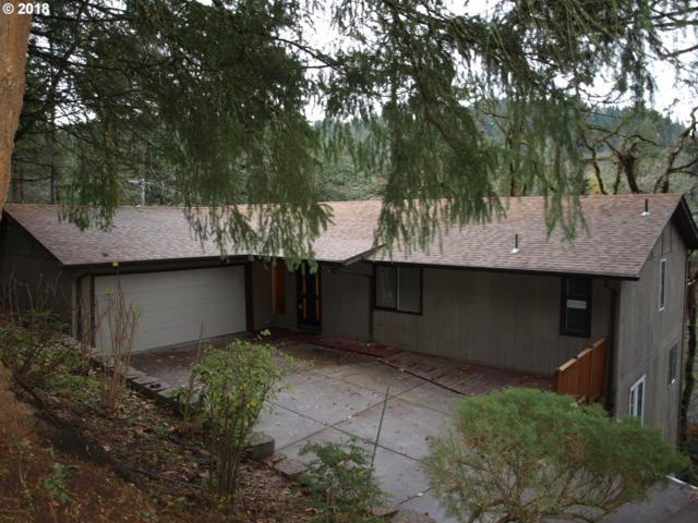 5040 Saratoga St, Eugene, OR 97401 (MLS #18353825) :: Song Real Estate