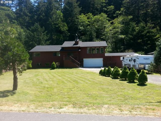 94478 Meyers Rd, Gold Beach, OR 97444 (MLS #18354057) :: Hatch Homes Group