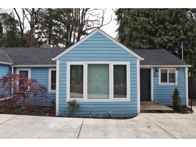 4824 SW Shattuck Rd, Portland, OR 97221 (MLS #18354189) :: The Dale Chumbley Group