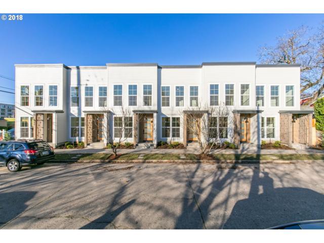 1367 N Humboldt, Portland, OR 97217 (MLS #18354202) :: TLK Group Properties
