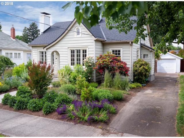 2015 N Webster St, Portland, OR 97217 (MLS #18354233) :: Next Home Realty Connection