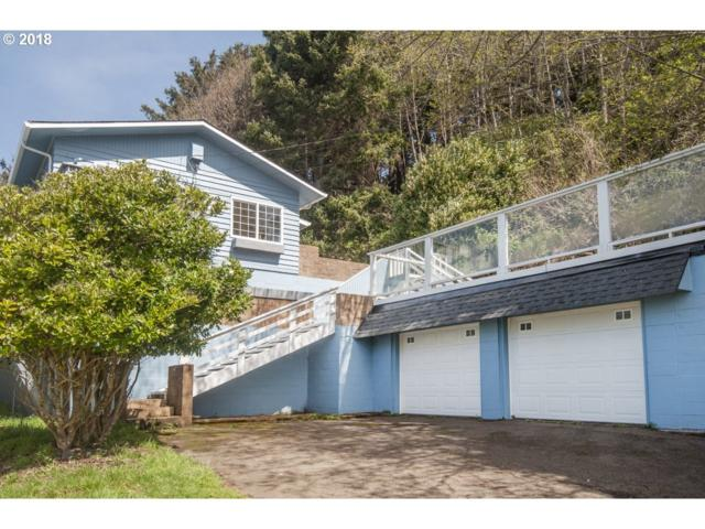 1961 NE 67TH St, Lincoln City, OR 97367 (MLS #18354326) :: Fox Real Estate Group
