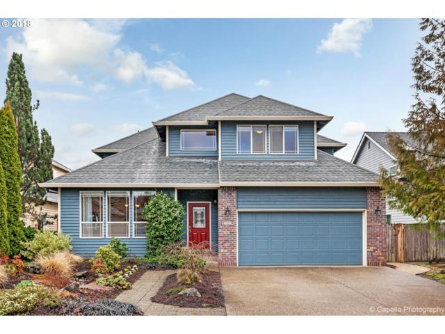 10982 NW Supreme Ct, Portland, OR 97229 (MLS #18354397) :: Cano Real Estate