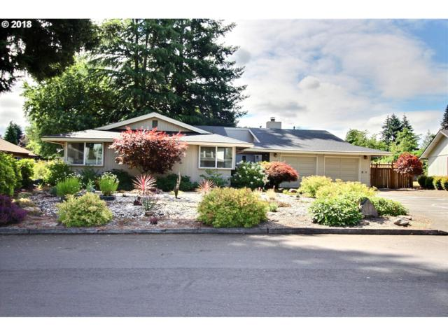 1513 NW 65TH St, Vancouver, WA 98663 (MLS #18354490) :: Cano Real Estate