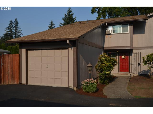 2361 SE 112TH Ave, Portland, OR 97216 (MLS #18354628) :: Team Zebrowski