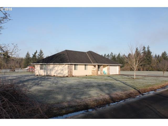 11811 NE Sunny Acres Ln, Newberg, OR 97132 (MLS #18354694) :: Fox Real Estate Group