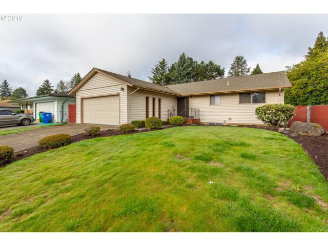 5417 NE 49TH Ave, Portland, OR 97218 (MLS #18354985) :: The Dale Chumbley Group