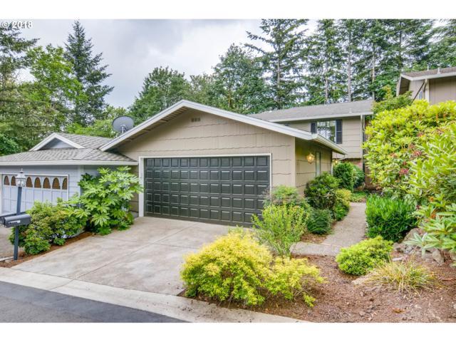 34 Wheatherstone #17, Lake Oswego, OR 97035 (MLS #18355161) :: Cano Real Estate