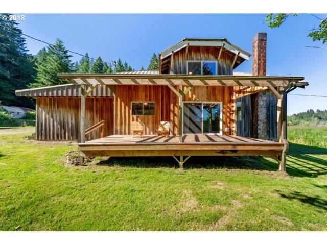 29690 Siletz Hwy, Siletz, OR 97380 (MLS #18355516) :: Hatch Homes Group