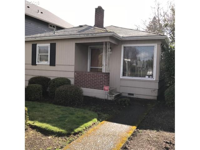5760 SE Reedway St, Portland, OR 97206 (MLS #18355575) :: Next Home Realty Connection