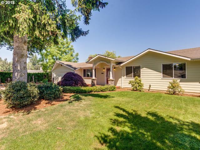 4008 NE 105TH St, Vancouver, WA 98686 (MLS #18355611) :: Cano Real Estate