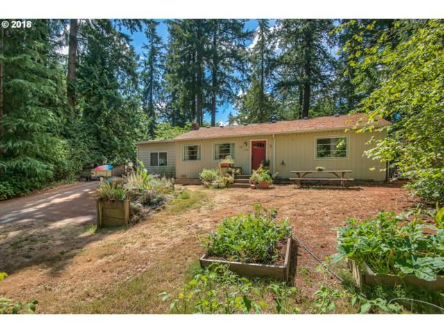 3430 SW Palatine St, Portland, OR 97219 (MLS #18355720) :: Matin Real Estate