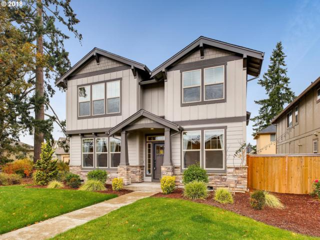 10265 SW Barber St, Wilsonville, OR 97070 (MLS #18355794) :: Fox Real Estate Group