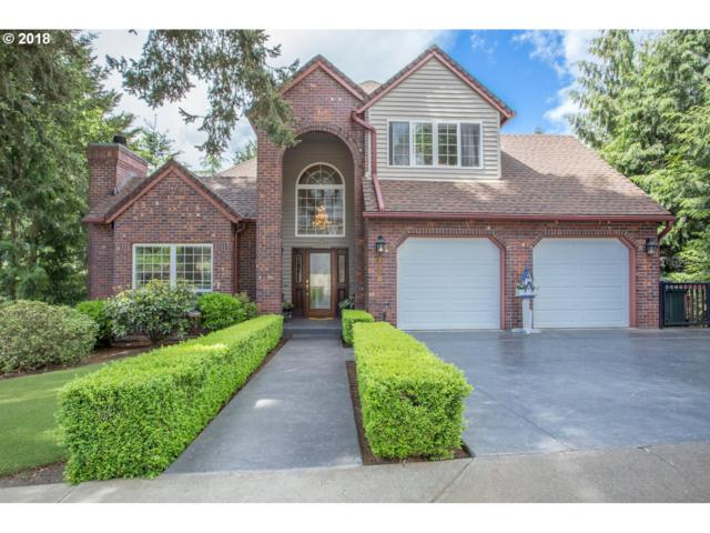 2440 Tipperary Ct, West Linn, OR 97068 (MLS #18355802) :: Change Realty