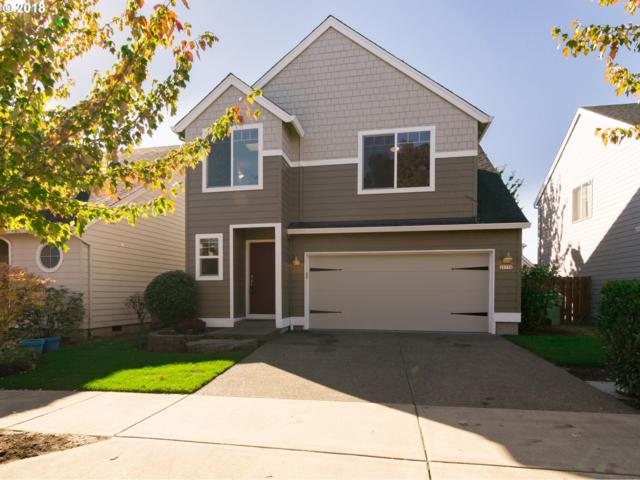 20758 NW Longbow Ln, Beaverton, OR 97006 (MLS #18355920) :: Premiere Property Group LLC